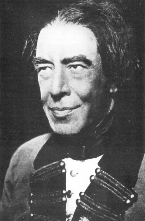 Constantin Stanislavski 1898
